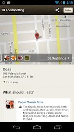 Foodspotting Screenshot 5