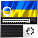 Ukrainian Radio Stations icon