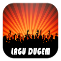 Koleksi Lagu Dugem Best icon