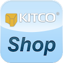 Buy Silver Gold from Kitco logo