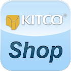 Buy Gold and Silver from Kitco icon
