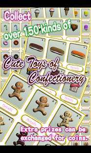 Claw Crane Confectionery- screenshot thumbnail