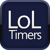 LoL Timers