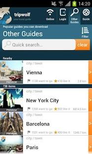 St Petersburg Premium Guide- screenshot thumbnail
