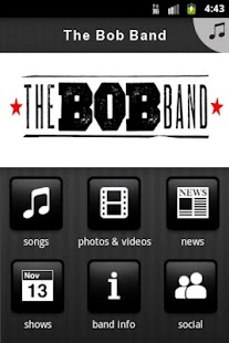 Bob Band - screenshot thumbnail