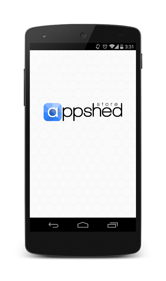 AppShed- screenshot