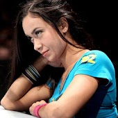 AJ Lee HD wall+slide