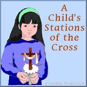 Child's Stations of the Cross