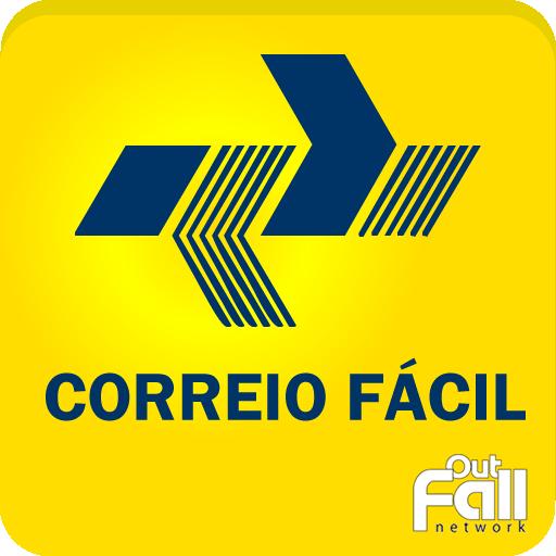Correio Fácil LOGO-APP點子