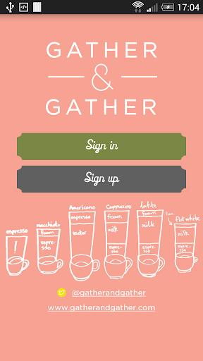 Gather Gather