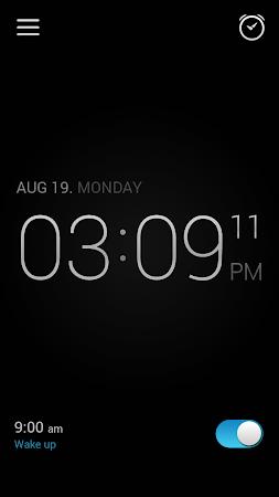 Alarm Clock 2.8.1 screenshot 47646