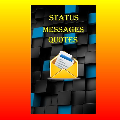 Status Messages & Quotes 娛樂 LOGO-玩APPs