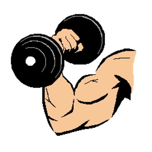 Pro Fitness Calculator LOGO-APP點子