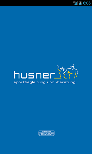Husner Personal Training
