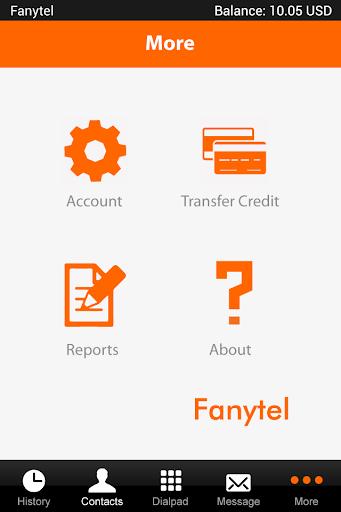 玩通訊App|Fanytel免費|APP試玩