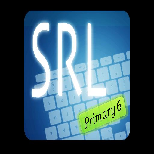 SRL Assessment 6.0 教育 App LOGO-APP試玩
