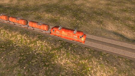 Train Simulator 2015 1.0 screenshot 85310
