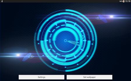Mystic Halo Clock 1.286.13.82 screenshot 2092498