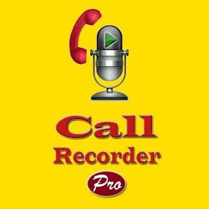 Call Recorder Pro 通訊 App LOGO-硬是要APP