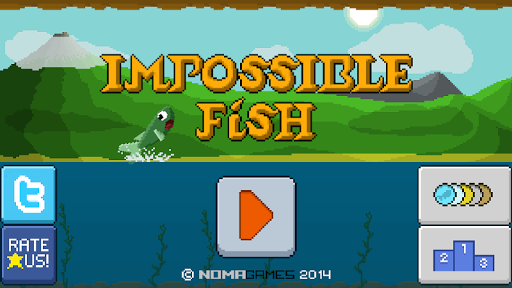 Impossible Fish
