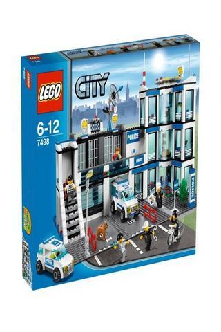 Building Blocks Set Ctity