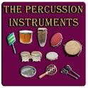 Percussion Instrument icon