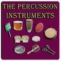 (Drums) Instrumentos Percussão