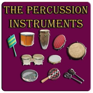 Percussion Instrument for PC and MAC