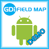 GDi Field Map Demo