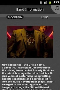 Poverty Hash - screenshot thumbnail