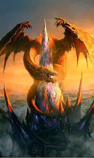 The Dragon Wallpapers