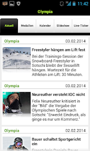 A1 Sport - screenshot thumbnail