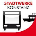 FahrInfo Konstanz logo