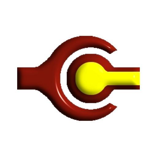 Coordinate Converter LOGO-APP點子