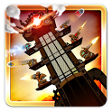 Steampunk Tower icon