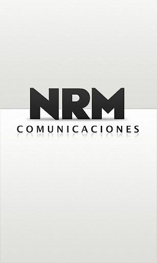 NRM Radio