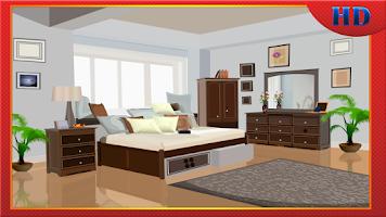 Screenshot of Club House Escape