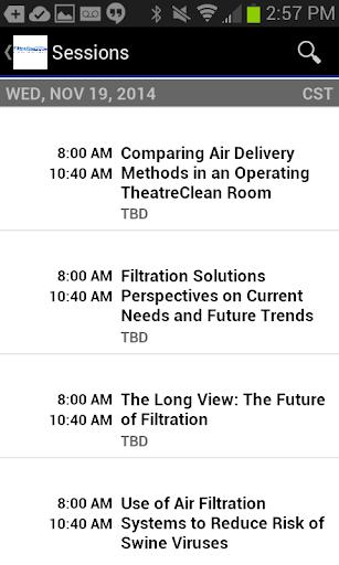 【免費商業App】Filtration 2014-APP點子