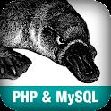 Web Apps w PHP & MySQL logo