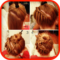 Hairstyles Tutorial for Women 2