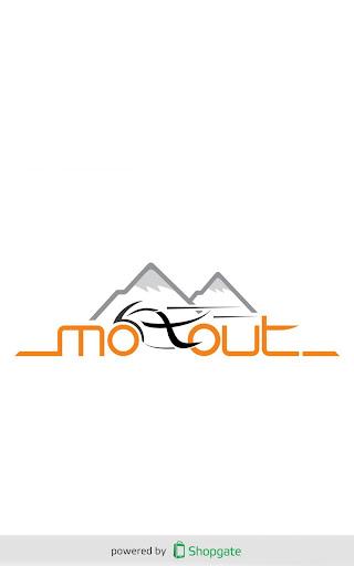 Motout - Motorrad