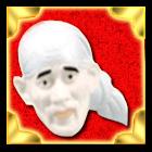 Pray Sai Baba icon