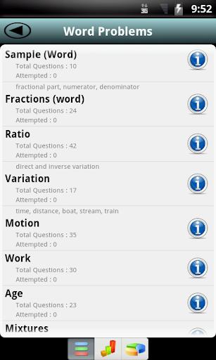 玩教育App|GRE Word Problems (math)免費|APP試玩