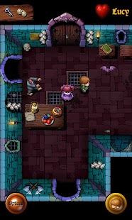 Draky and the Twilight Castle - screenshot thumbnail