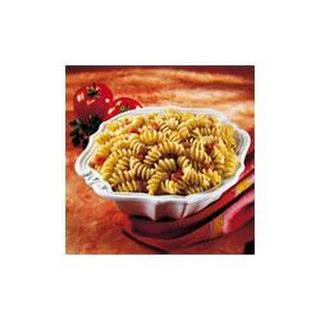 Simple Seasoned Pasta.