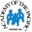 Academy of the Pacific logo