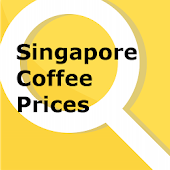 Singapore Coffee Prices