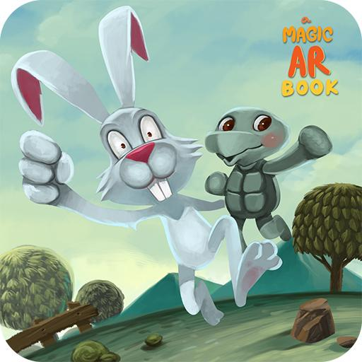 The Tortoise and the Hare LOGO-APP點子