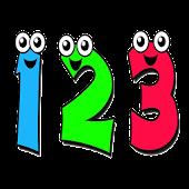 123 الأرقام