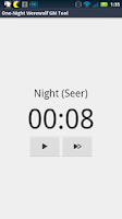 Screenshot of One Night Werewolf